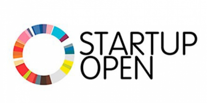 STARTUP OPEN